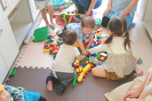 託児付き講座 保育士 キッズスペース 託児付きセミナー 親子 子連れ イベント