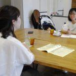 保育園 保育園探し 1歳児 足立区 保育園座談会