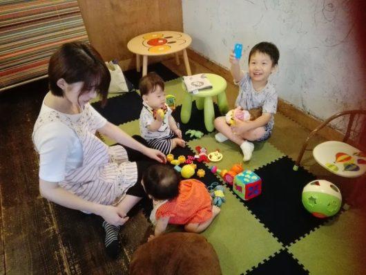 東京 親子 無料 イベント 読み聞かせ 知育