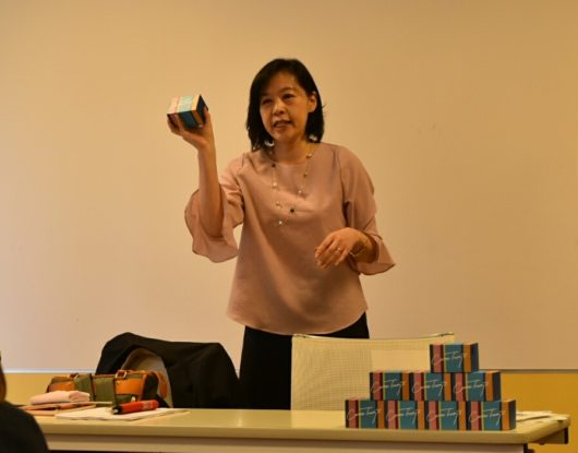 キャリアトランプ みらいママ講座 近藤眞寿美先生 キャリアトランプ