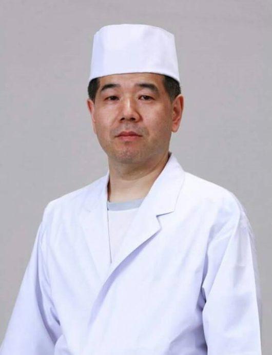 みらいママ講座 魚のさばき方 北千住 足立区 西新井 桜井シェフ